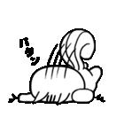 白リスの「しーりー」スタンプ(個別スタンプ:27)