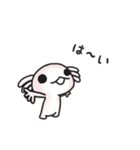 ちびうぱ★アニメ(個別スタンプ:05)