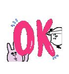 ちゃんねこ(ありがとう)(個別スタンプ:30)