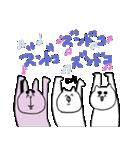 ちゃんねこ(ありがとう)(個別スタンプ:34)