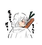 美男美女スタンプ♡(個別スタンプ:06)