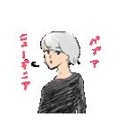 美男美女スタンプ♡(個別スタンプ:13)