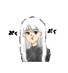 美男美女スタンプ♡(個別スタンプ:18)