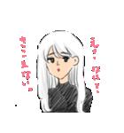 美男美女スタンプ♡(個別スタンプ:20)