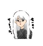 美男美女スタンプ♡(個別スタンプ:22)