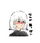 美男美女スタンプ♡(個別スタンプ:32)