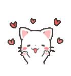 猫づくし よく使う感謝と返事