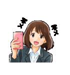 ゆとりの田中&アイちゃん(個別スタンプ:30)