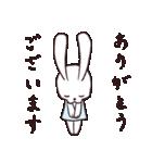 介護士のブタとウサギ(個別スタンプ:05)