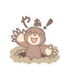 こんにちはだらけ!(個別スタンプ:30)