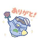動く♪おそ松さん×サンリオキャラクターズ3(個別スタンプ:7)