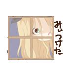 病みアリス(個別スタンプ:04)