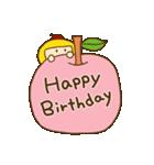 コリンゴちゃんの楽しい毎日(個別スタンプ:34)