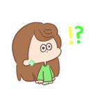 ♥まりりんスタンプ♥(個別スタンプ:06)