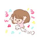 ♥いくちゃんスタンプ♥(個別スタンプ:05)