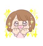 ♥いくちゃんスタンプ♥(個別スタンプ:06)