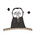 お相撲さん「ふくまる関」ゆるゆるスタンプ(個別スタンプ:38)