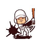 まるがり高校野球部4(個別スタンプ:07)