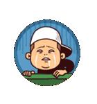 まるがり高校野球部4(個別スタンプ:08)