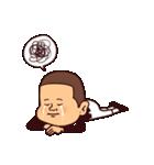 まるがり高校野球部4(個別スタンプ:38)
