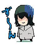 東京喰種トーキョーグール:re(個別スタンプ:22)