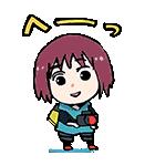 東京喰種トーキョーグール:re(個別スタンプ:29)