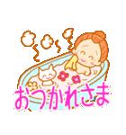 おばあちゃんのかわいい日常2(個別スタンプ:05)