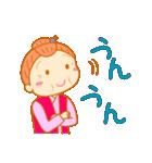 おばあちゃんのかわいい日常2(個別スタンプ:38)