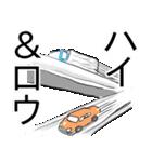 カー狂騒曲~クレイジー~(個別スタンプ:18)