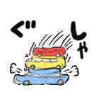 カー狂騒曲~クレイジー~(個別スタンプ:25)