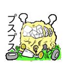 カー狂騒曲~クレイジー~(個別スタンプ:27)