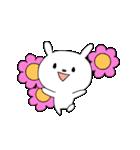 ウサギのクゥ(個別スタンプ:39)
