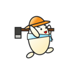 おいしいお米くん(個別スタンプ:07)