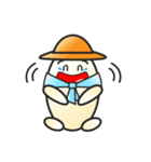 おいしいお米くん(個別スタンプ:18)