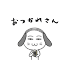 イヌおじさん(個別スタンプ:40)