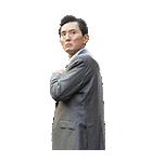 TVドラマ「孤独のグルメ」(個別スタンプ:28)