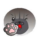 顔だけ ちゃちゃ猫 日常会話編(個別スタンプ:22)