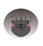 顔だけ ちゃちゃ猫 日常会話編(個別スタンプ:29)