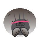 顔だけ ちゃちゃ猫 日常会話編(個別スタンプ:34)