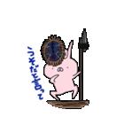 ウサドロイド 宇佐美さん3(個別スタンプ:14)