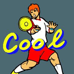 リアル テニス 1