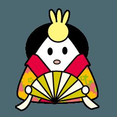 おむすび姫