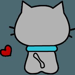 I am Maro☆ LOVE☆かわいい猫