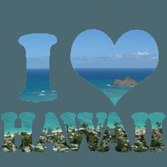 I LOVE HAWAII 2