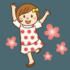 enjoy Girls life(ガンバる女子編)