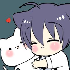 動く!ツンデレ猫耳少年2