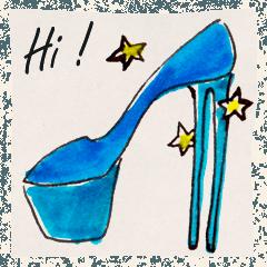 Hi Heel ! S2