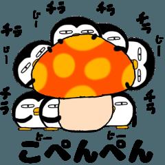 こぺんぺん【40個】