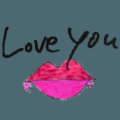 フラフラ version Valentine