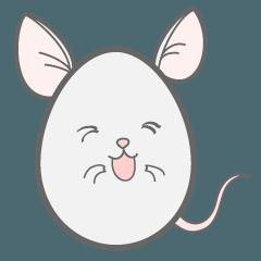エッグマウス